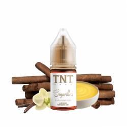 NAVARRO AROMA CIGARILLOS TNT VAPE - Tabaccosi