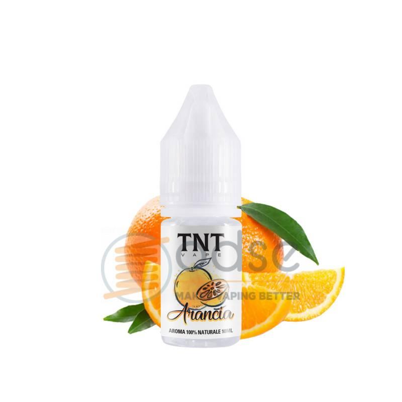 ARANCIA AROMA NATURAL TNT VAPE - Fruttati