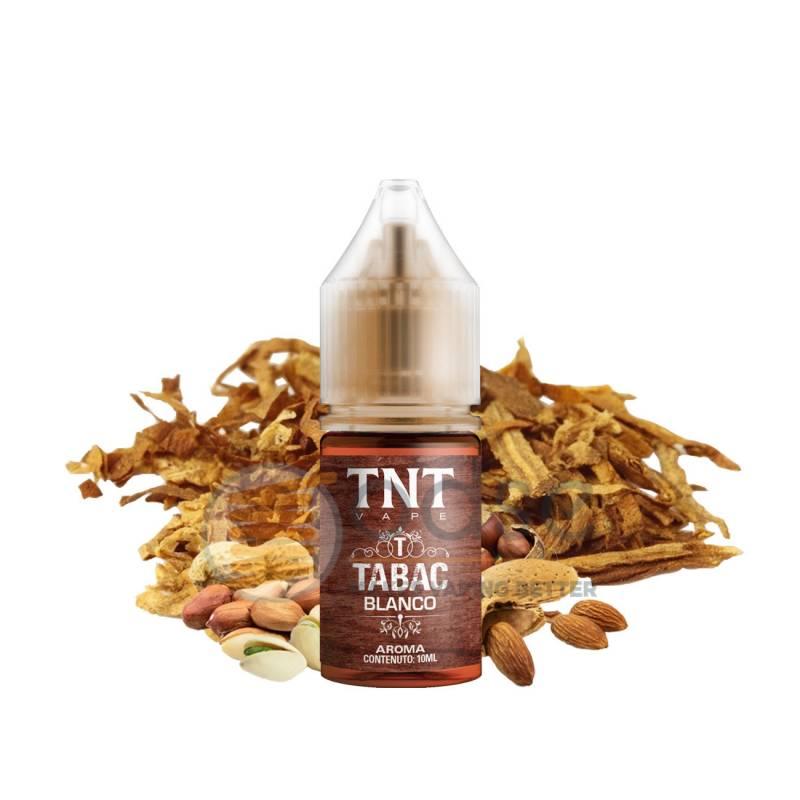 BLANCO AROMA TABAC TNT VAPE - Tabaccosi