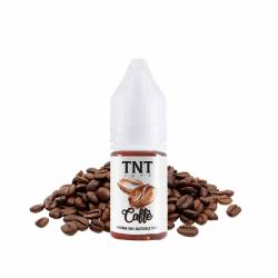CAFFE AROMA NATURAL TNT VAPE