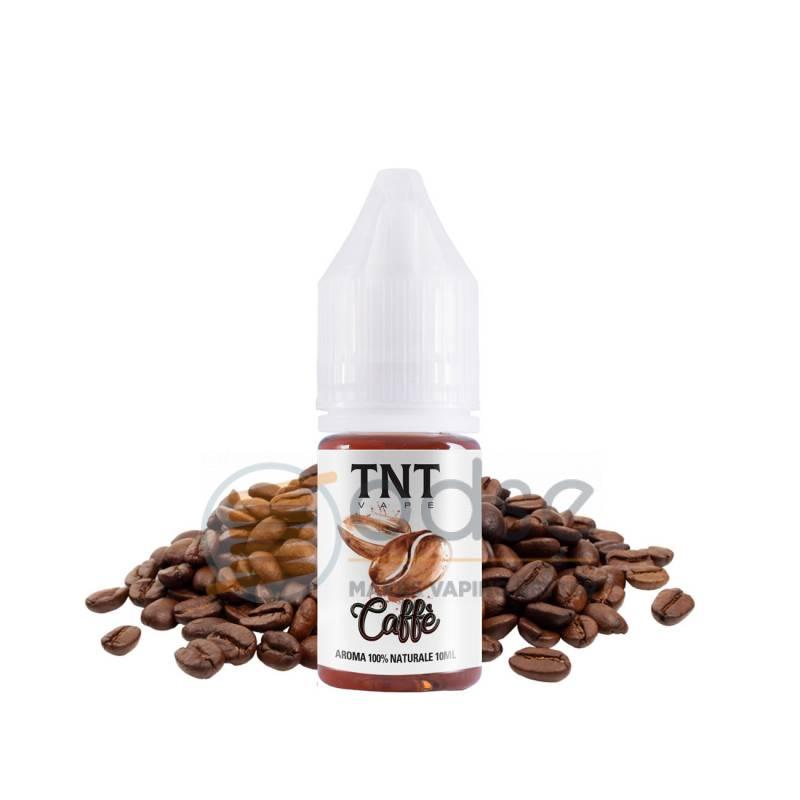 CAFFE AROMA NATURAL TNT VAPE - Bevande