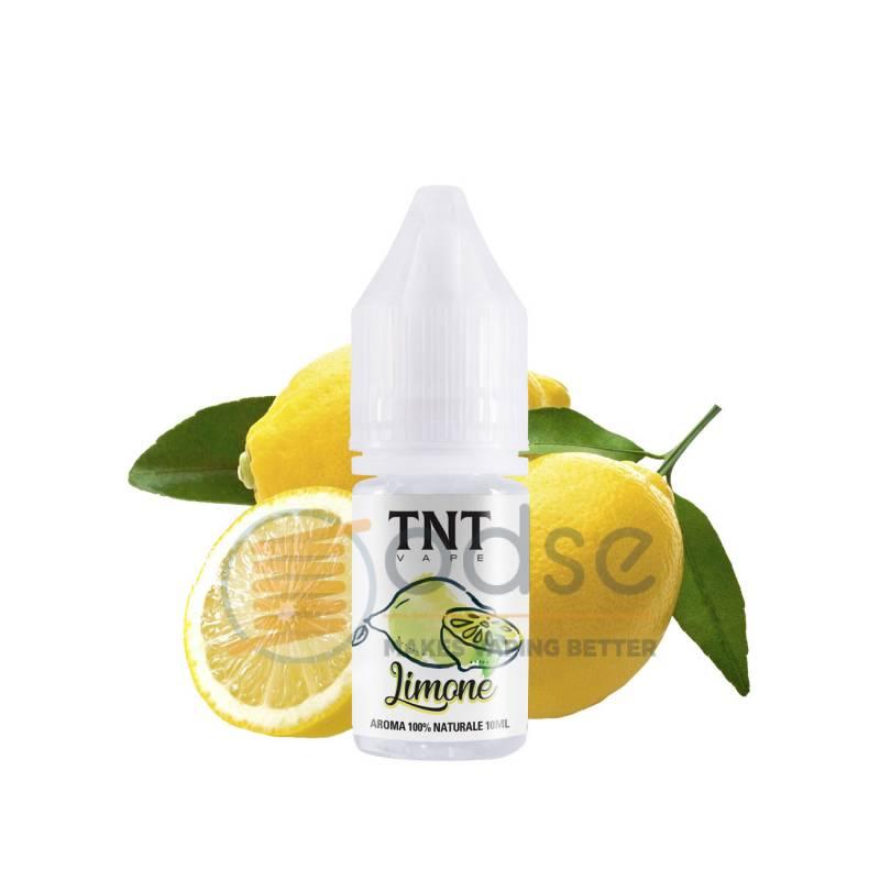 LIMONE AROMA NATURAL TNT VAPE - Fruttati