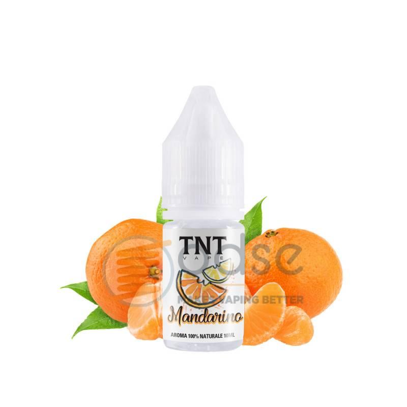 MANDARINO AROMA NATURAL TNT VAPE - Fruttati