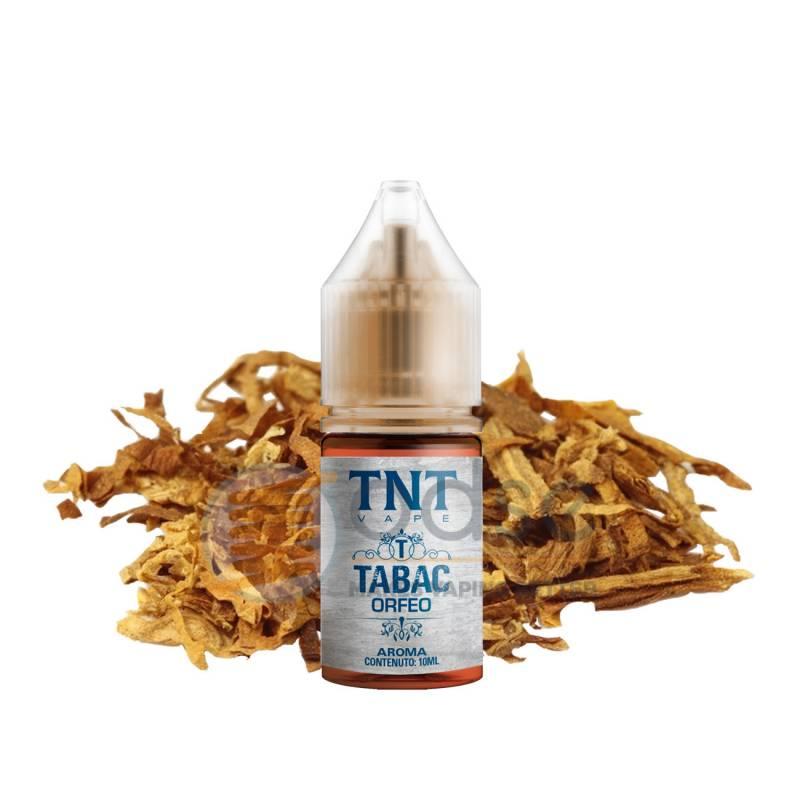 ORFEO AROMA TABAC TNT VAPE - Tabaccosi