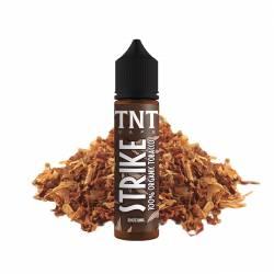 STRIKE SHOT TOTAL NATURAL TOBACCO TNT VAPE - Tabaccosi
