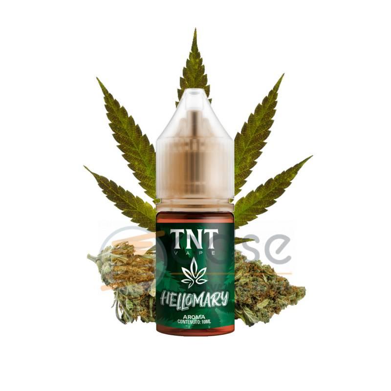 HELLOMARY AROMA TNT VAPE - Tabaccosi