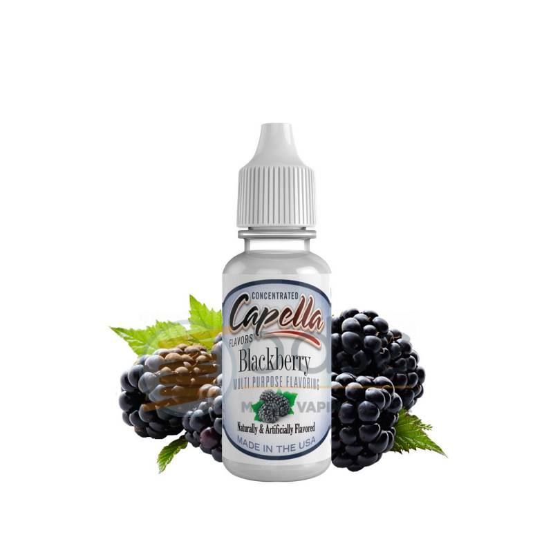 BLACKBERRY AROMA CAPELLA - Fruttati