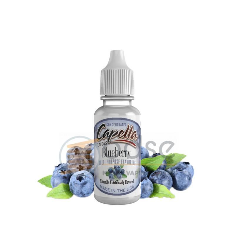BLUEBERRY AROMA CAPELLA - Fruttati