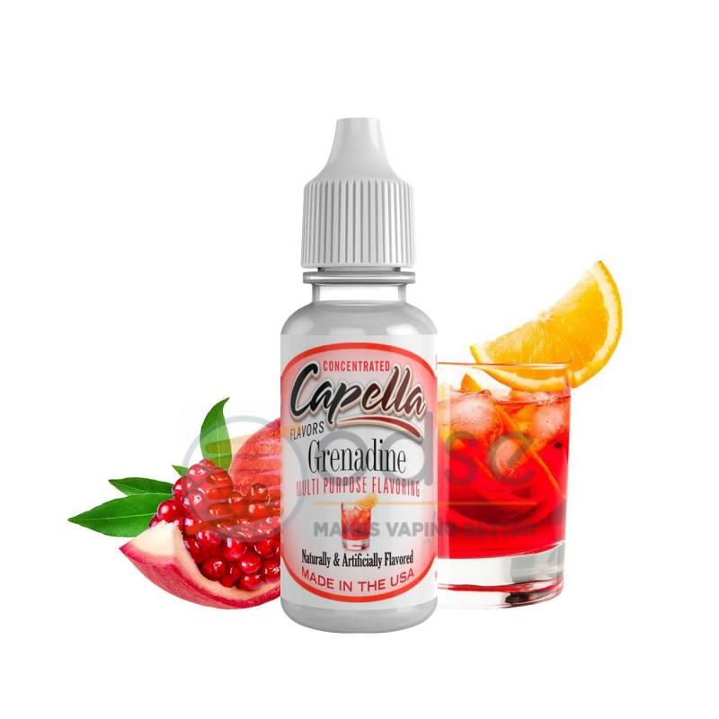GRENADINE AROMA CAPELLA - Fruttati