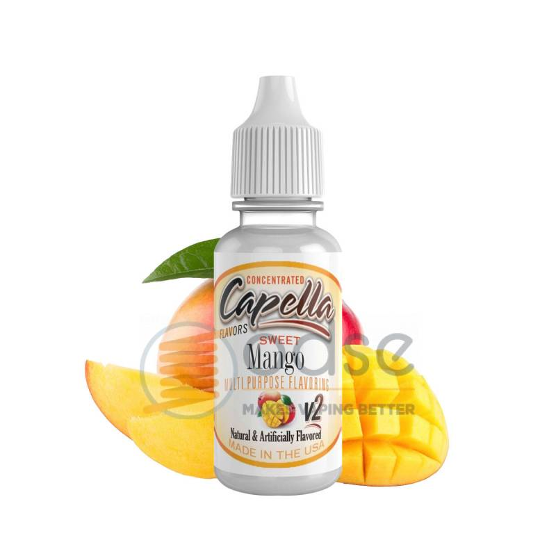 SWEET MANGO AROMA CAPELLA - Fruttati