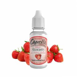SWEET STRAWBERRY AROMA CAPELLA - Fruttati