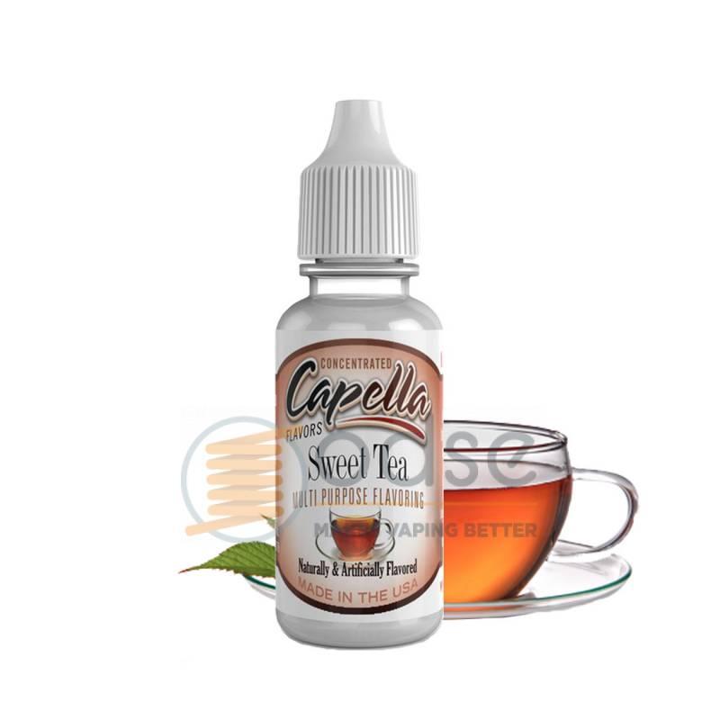 SWEET TEA AROMA CAPELLA - Bevande