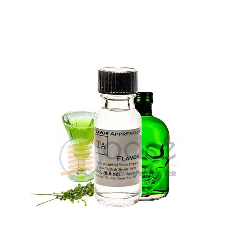 ABSINTHE II AROMA THE PERFUMER'S APPRENTICE - Bevande