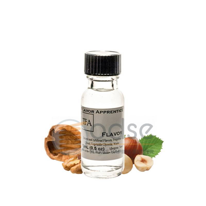 ACETYL PYRAZINE ADDITIVO THE PERFUMER'S APPRENTICE - SELF MADE