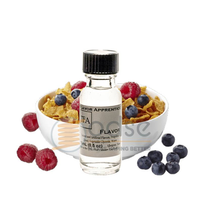 BERRY CEREAL AROMA THE PERFUMER'S APPRENTICE - Cremosi