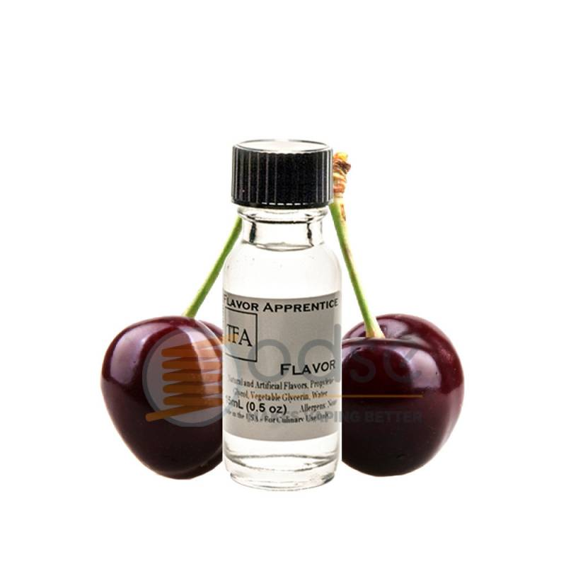 BLACK CHERRY AROMA THE PERFUMER'S APPRENTICE - Fruttati
