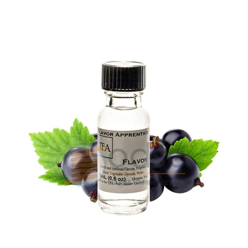 BLACK CURRANT AROMA THE PERFUMER'S APPRENTICE - Fruttati