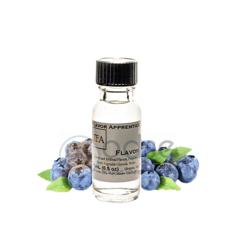 BLUEBERRY WILD AROMA THE PERFUMER'S APPRENTICE - Fruttati