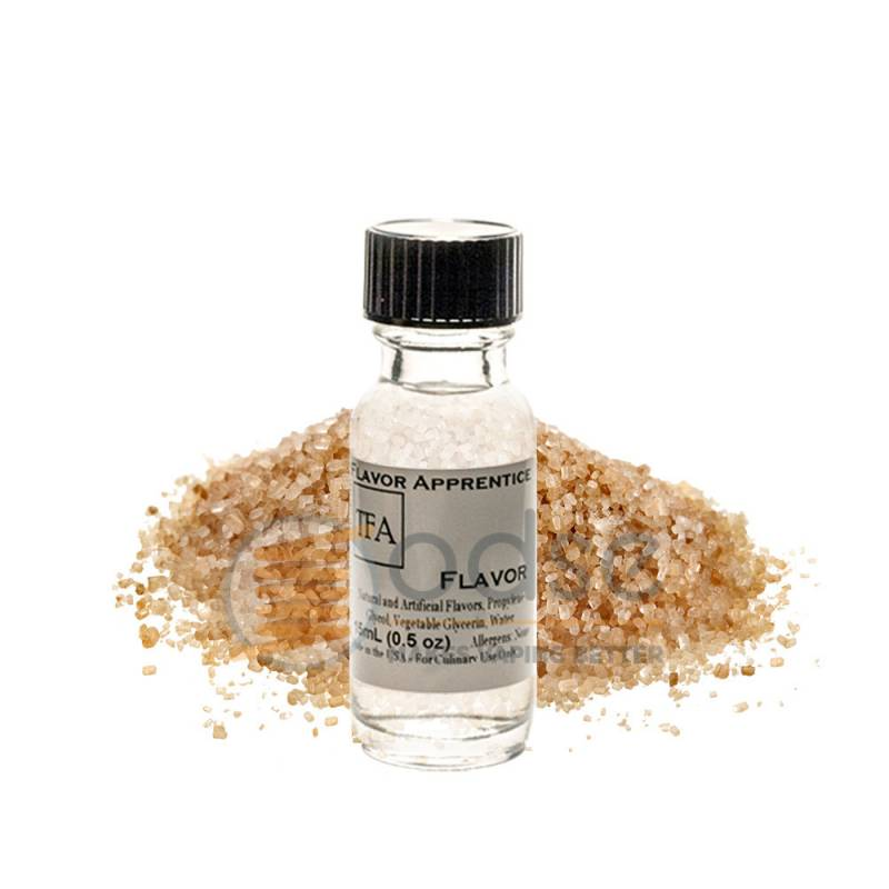 BROWN SUGAR AROMA THE PERFUMER'S APPRENTICE - Cremosi