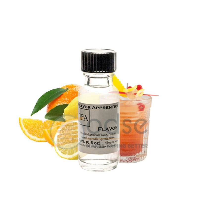 CITRUS PUNCH AROMA THE PERFUMER'S APPRENTICE - Bevande