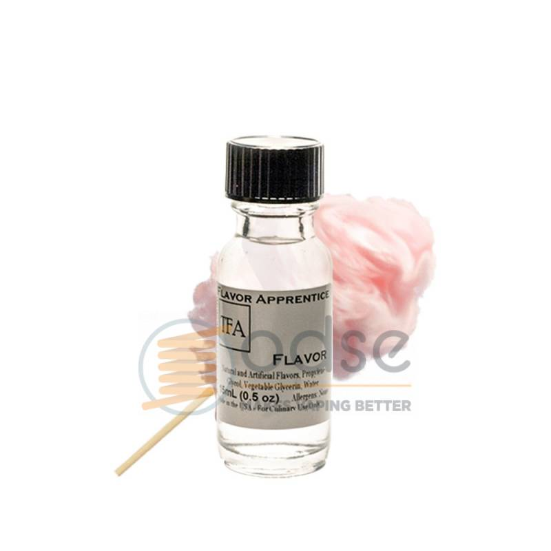 COTTON CANDY AROMA THE PERFUMER'S APPRENTICE - Cremosi