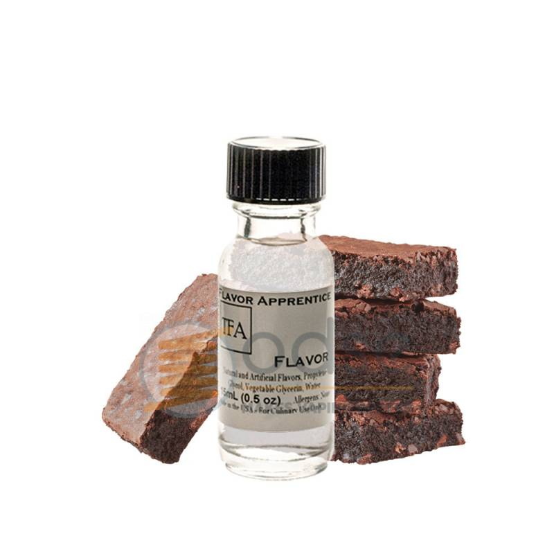 FUDGE BROWNIE AROMA THE PERFUMER'S APPRENTICE - Cremosi