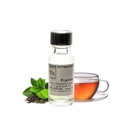 GREEN TEA AROMA THE...