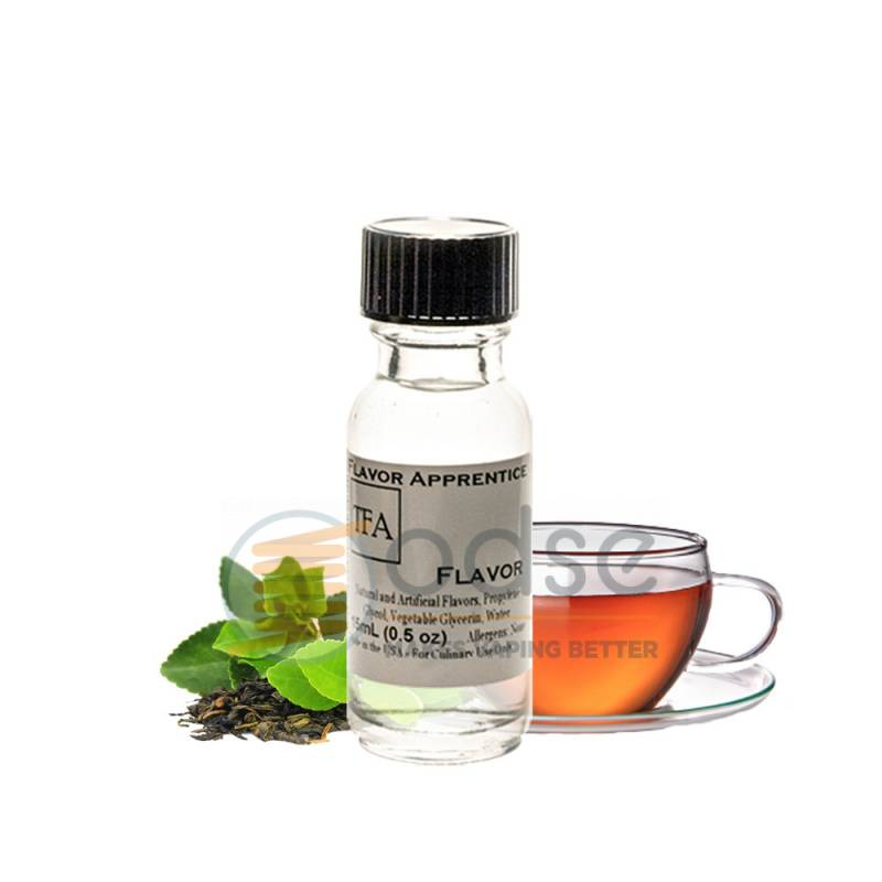 GREEN TEA AROMA THE PERFUMER'S APPRENTICE - Bevande