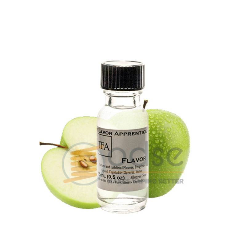 GREEN APPLE AROMA THE PERFUMER'S APPRENTICE - Fruttati
