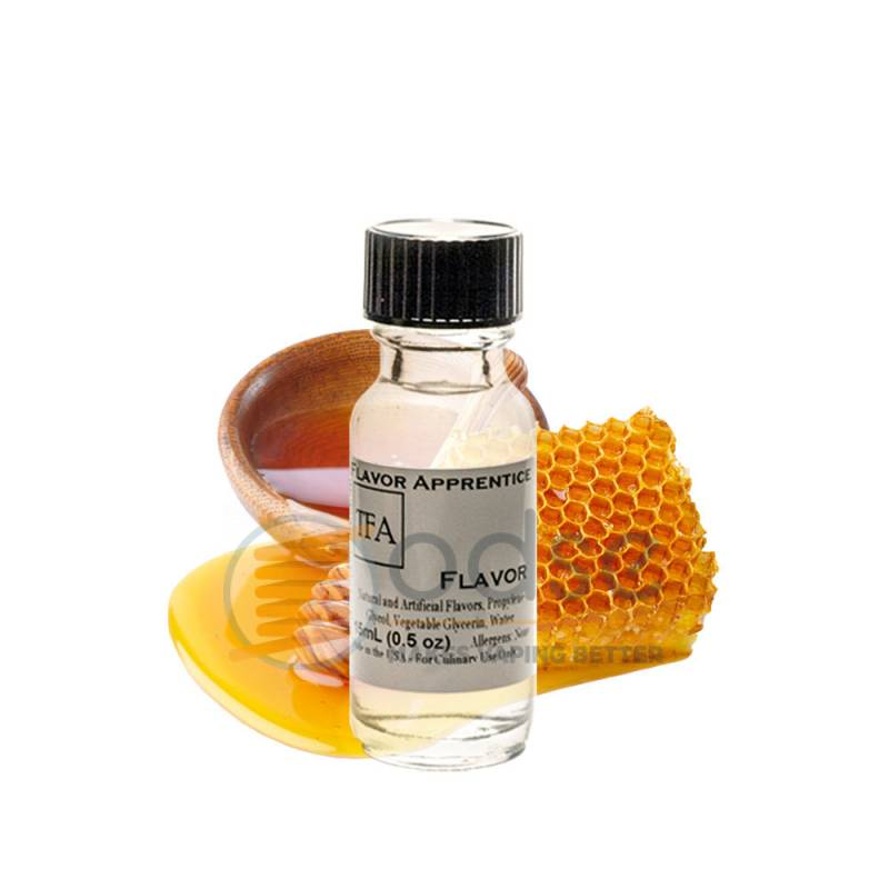 HONEY AROMA THE PERFUMER'S APPRENTICE - Cremosi