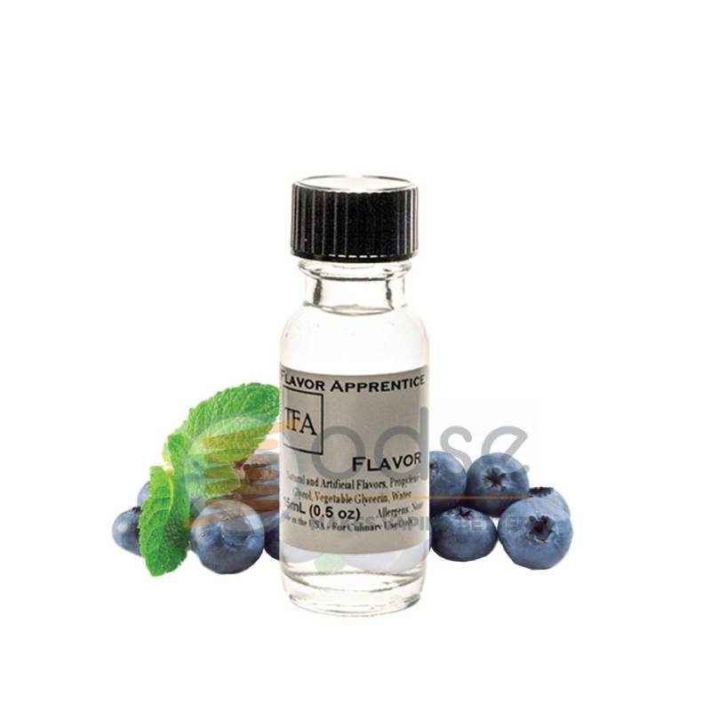 HUCKLEBERRY AROMA THE PERFUMER'S APPRENTICE - Fruttati