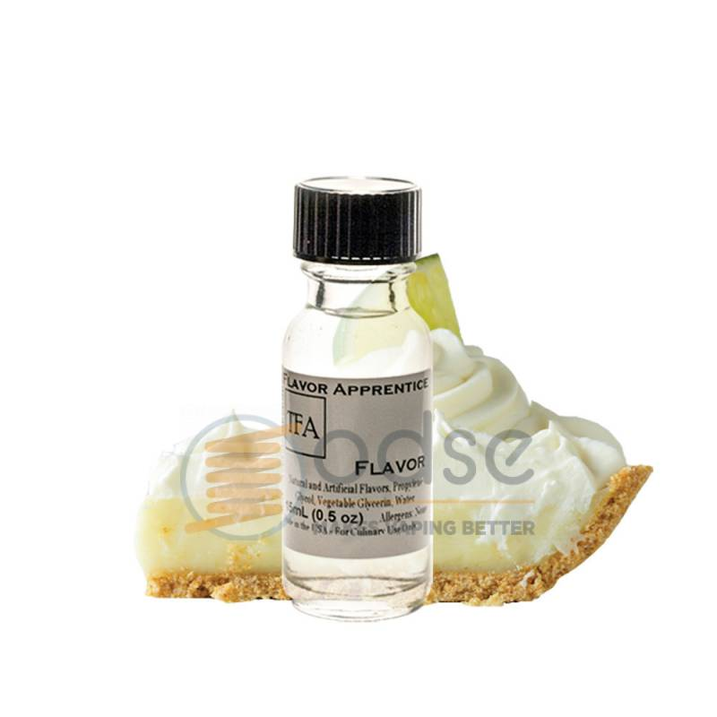 KEY LIME PIE AROMA THE PERFUMER'S APPRENTICE - Cremosi