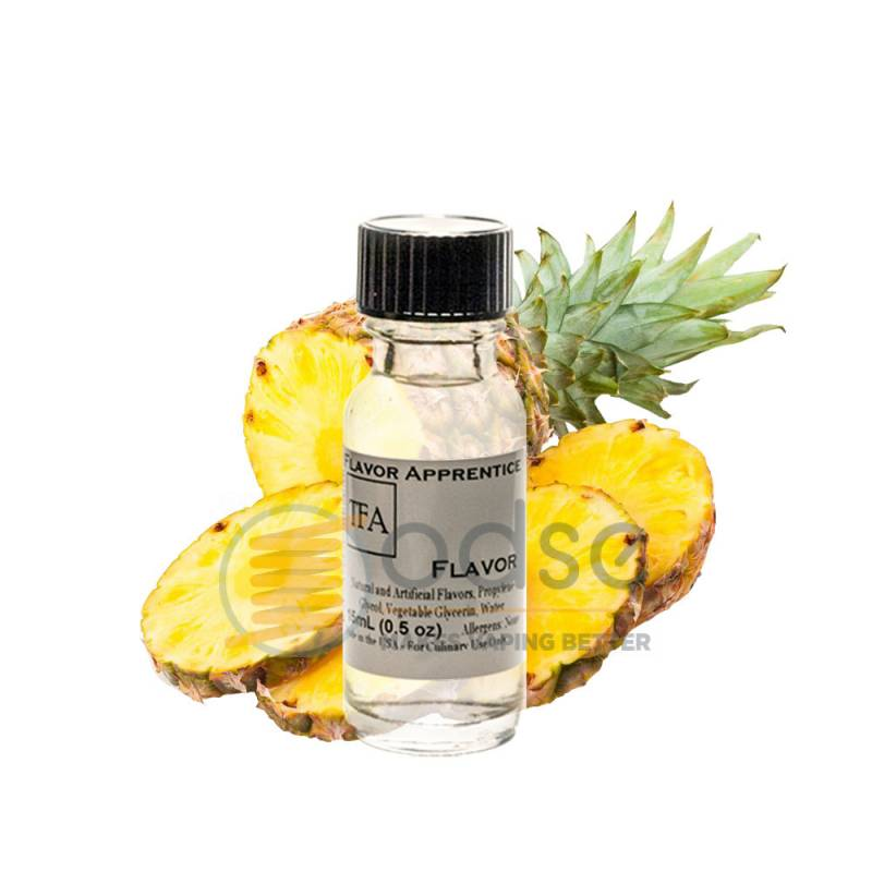 PINEAPPLE AROMA THE PERFUMER'S APPRENTICE - Fruttati