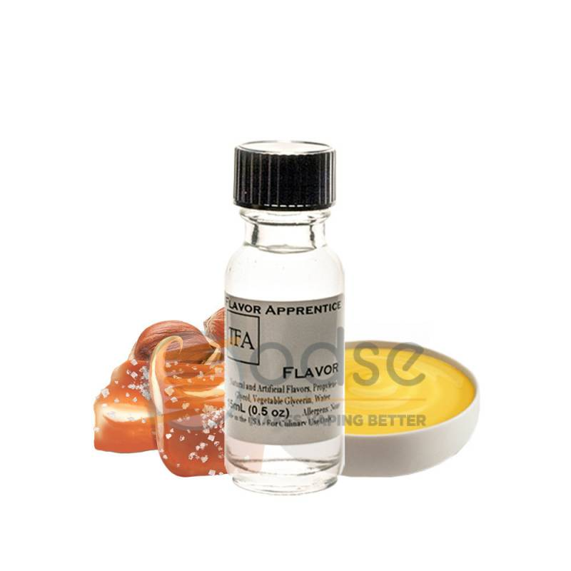 PRALINES AND CREAM DX AROMA THE PERFUMER'S APPRENTICE - Cremosi
