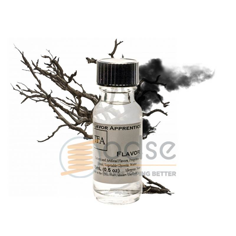 RED OAK AROMA THE PERFUMER'S APPRENTICE - SELF MADE