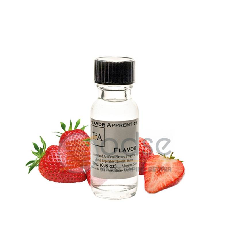 STRAWBERRY RIPE AROMA THE PERFUMER'S APPRENTICE - Fruttati