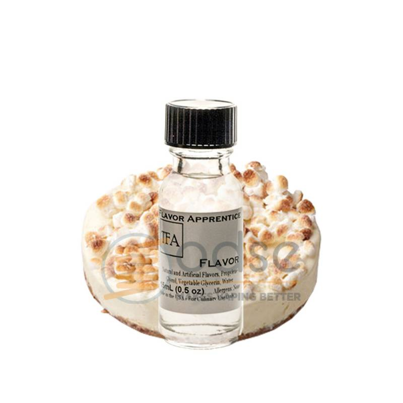 TOASTED MARSHMALLOW AROMA THE PERFUMER'S APPRENTICE - Cremosi