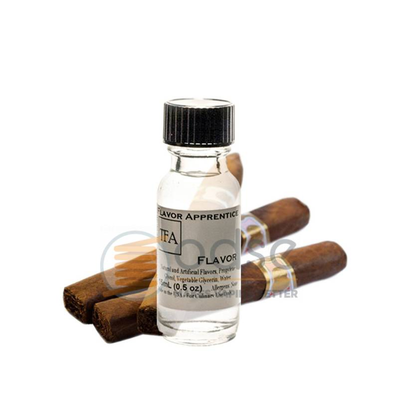 WESTERN AROMA THE PERFUMER'S APPRENTICE - Tabaccosi