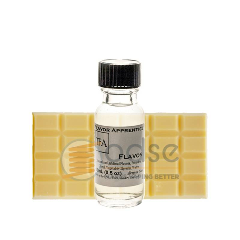 WHITE CHOCOLATE AROMA THE PERFUMER'S APPRENTICE - Cremosi