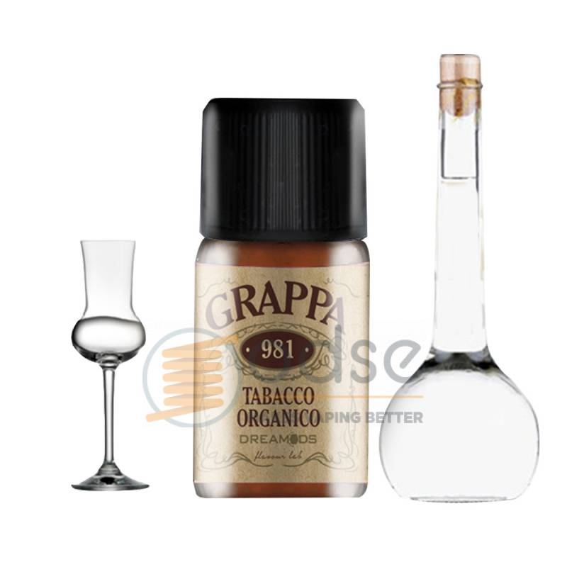 GRAPPA N°981 AROMA DREAMODS - Bevande