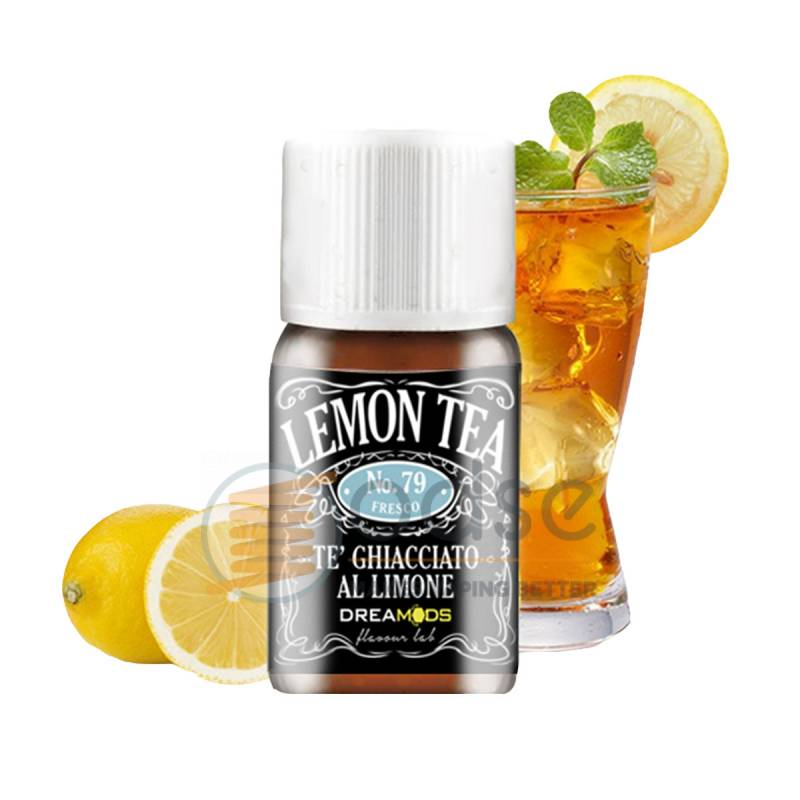 LEMON TEA N°79 AROMA DREAMODS - Bevande