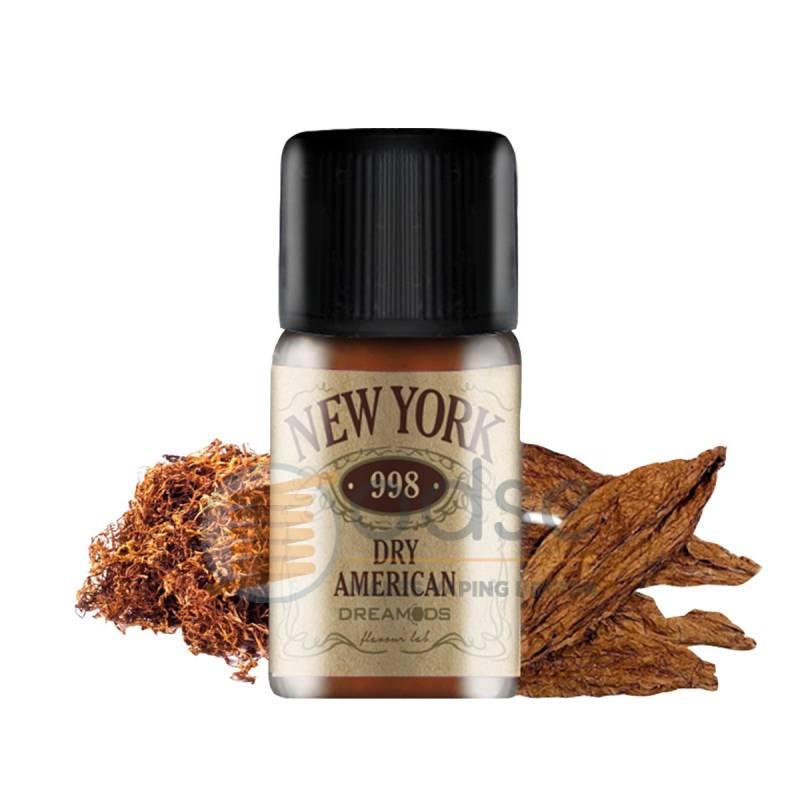 NEW YORK N°998 AROMA DREAMODS - Tabaccosi