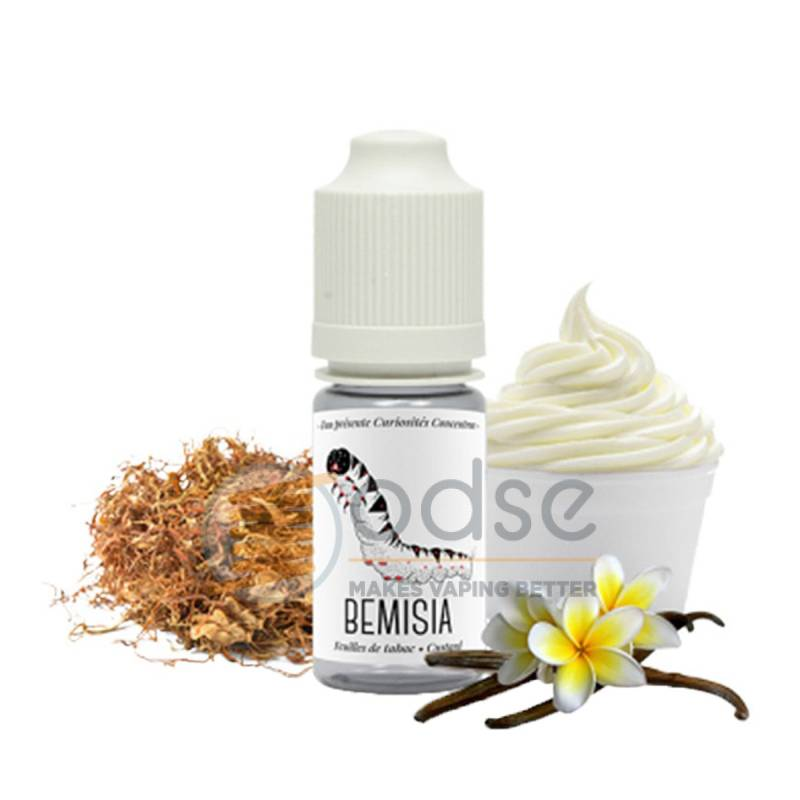BEMISIA AROMA CURIOSITÉS THE FUU - Tabaccosi