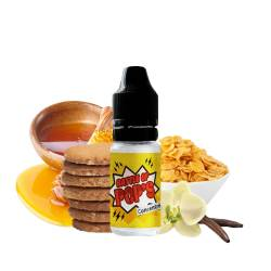 BATTLE OF POP'S AROMA VAPE...