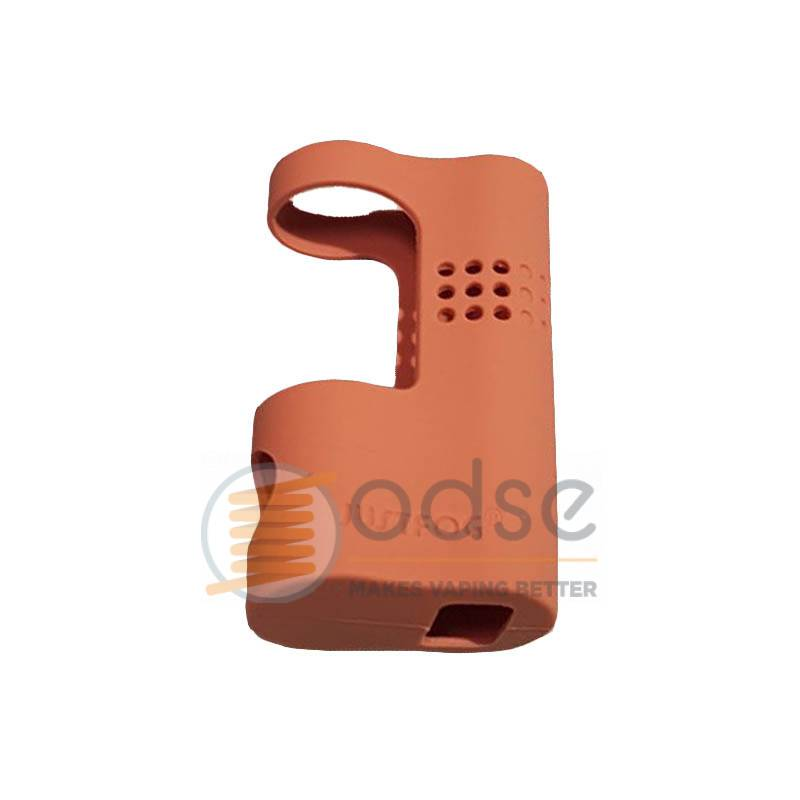 COMPACT BATTERY CUSTODIA IN SILICONE JUSTFOG - Custodie