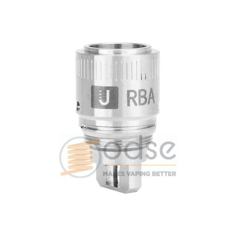 BASE RBA CROWN UWELL - ACCESSORI