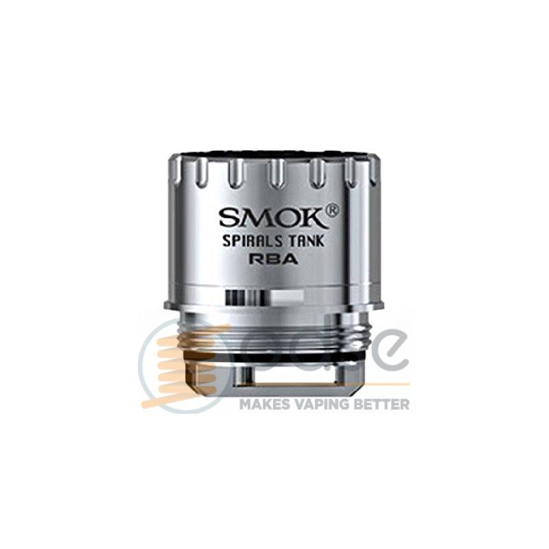 BASE RBA SPIRALS SMOK - ACCESSORI