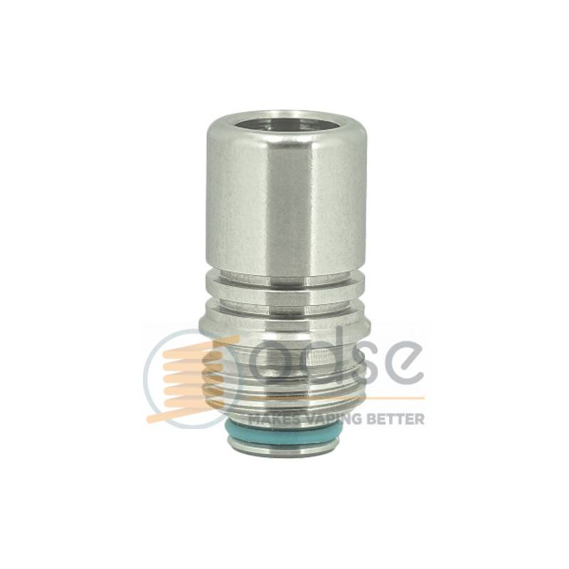 BOZO SS304 DRIP TIP BILLET BOX ATMISTIQUE - ACCESSORI