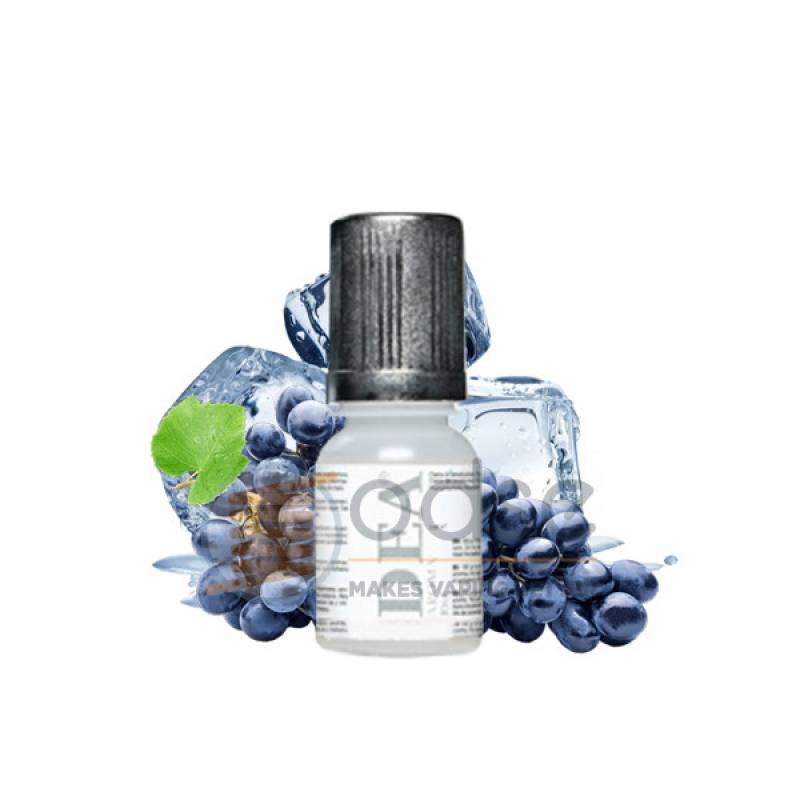 ICE & BERG AROMA DEA - Fruttati