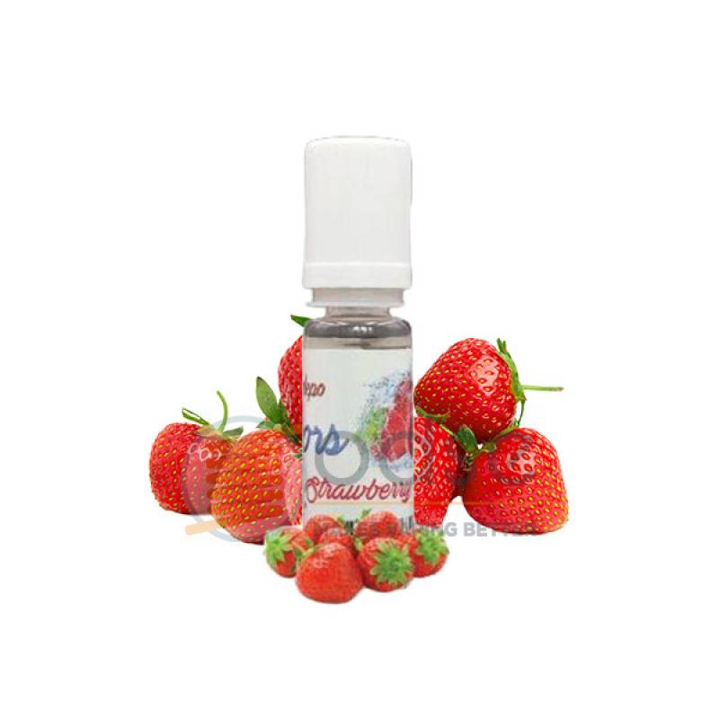 STRAWBERRY AROMA EJUICE DEPO - Fruttati